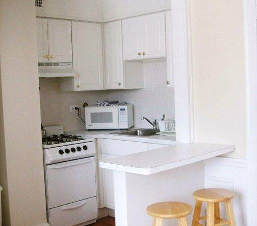 Small Kitchen Ideas Studio Apartment Rapflava