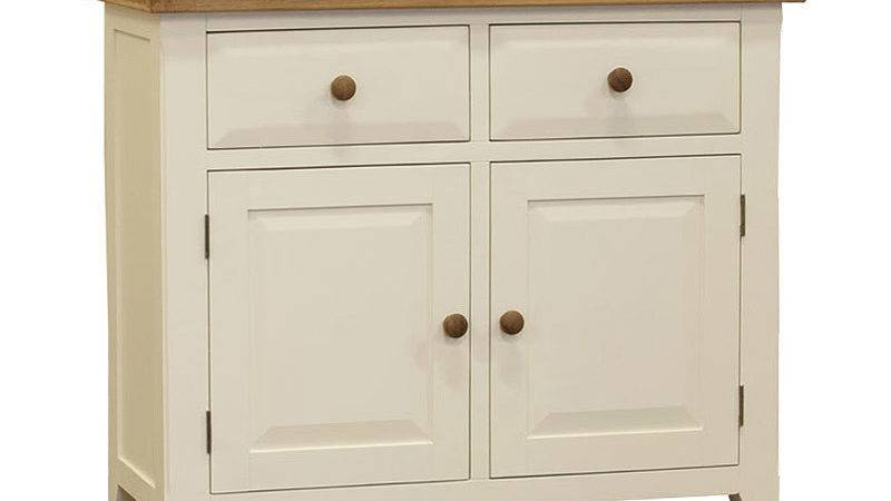 Small Kitchen Sideboard