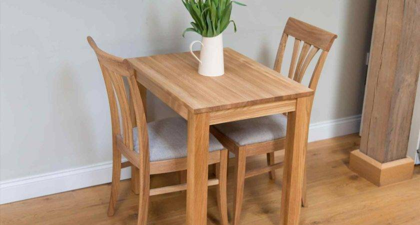 Small Kitchen Tables Chairs Deductour