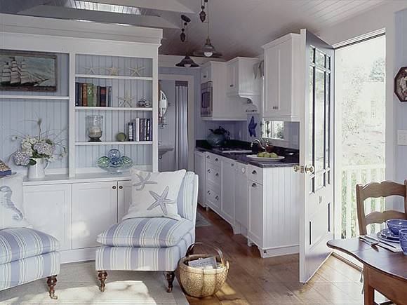 Small Kitchens Cottages Joy Studio Design