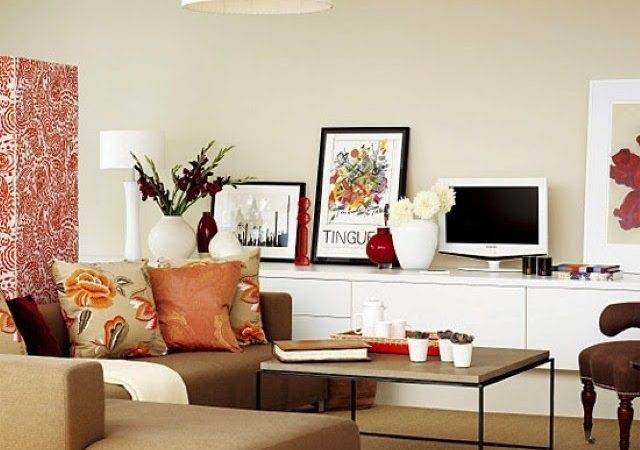 Small Living Room Decorating Ideas Apartments