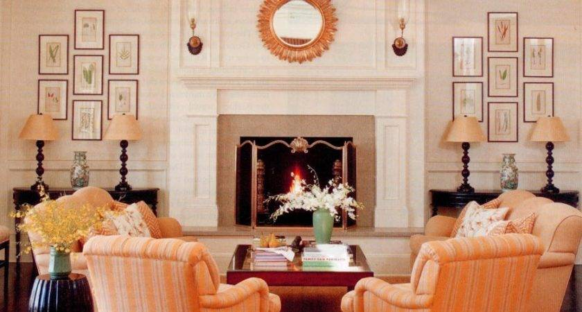 Small Living Room Fireplace Modern House