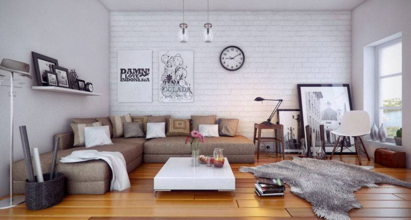Small Living Room Good Ideas Organize Space
