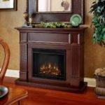 Small Living Room Ideas Electric Fireplace