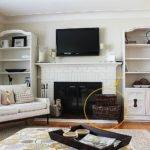 Small Living Room Storage Ideas Modern House