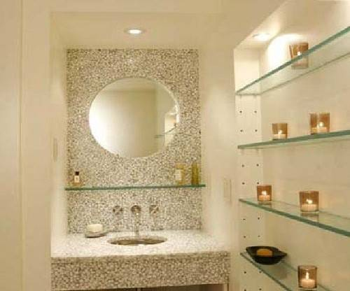 Small Luxury Bathroom Ideas Must Try Home Design