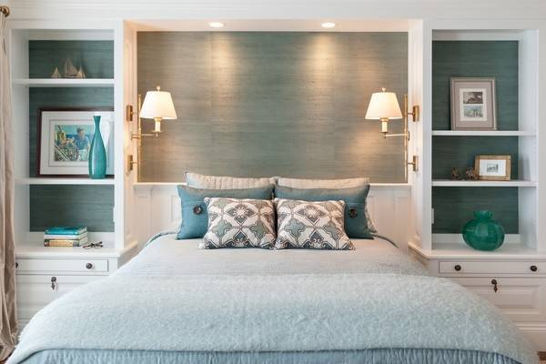 Small Master Bedroom Ideas Good Night Sleep