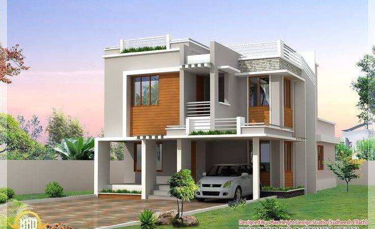 Small Modern Homes Different Indian House