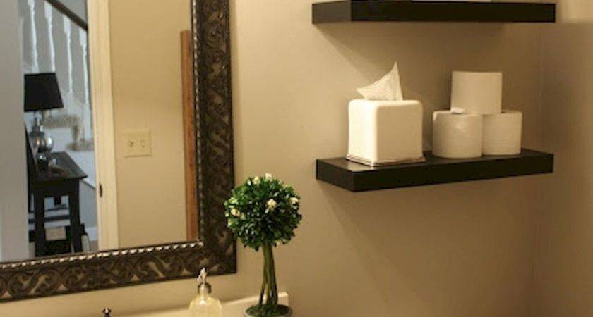 Small Powder Room Decorating Ideas Besideroom