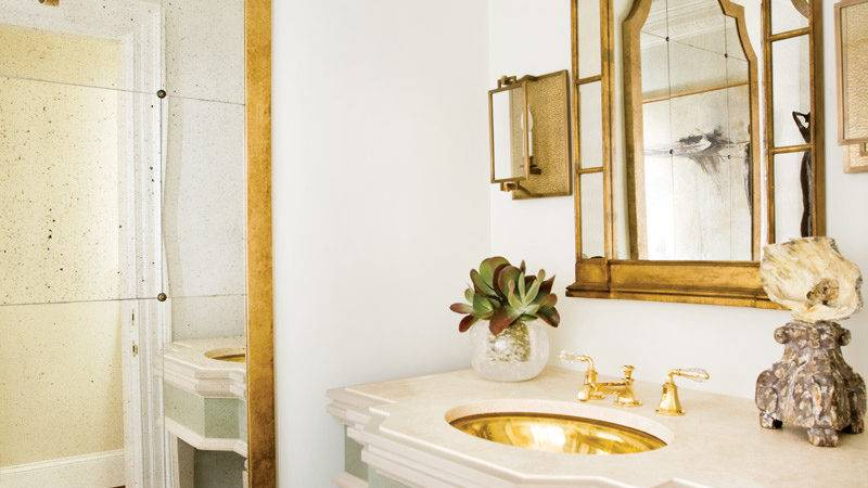 Small Powder Room Decorating Ideas Interiordecodir