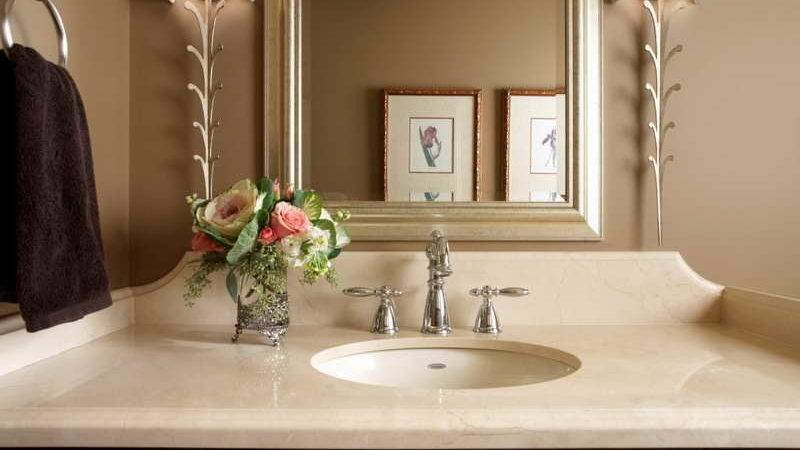 Small Powder Rooms Joy Studio Design