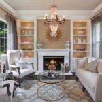 Small Room Fireplace Houzz