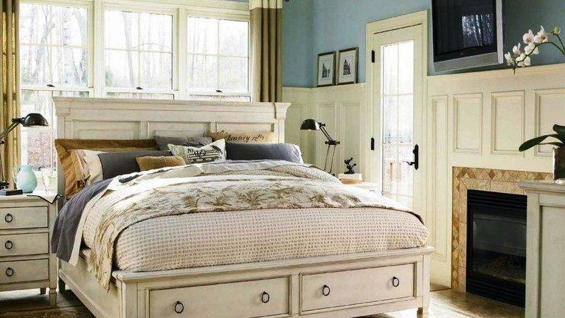 Small Room Storage Solutions Ideas