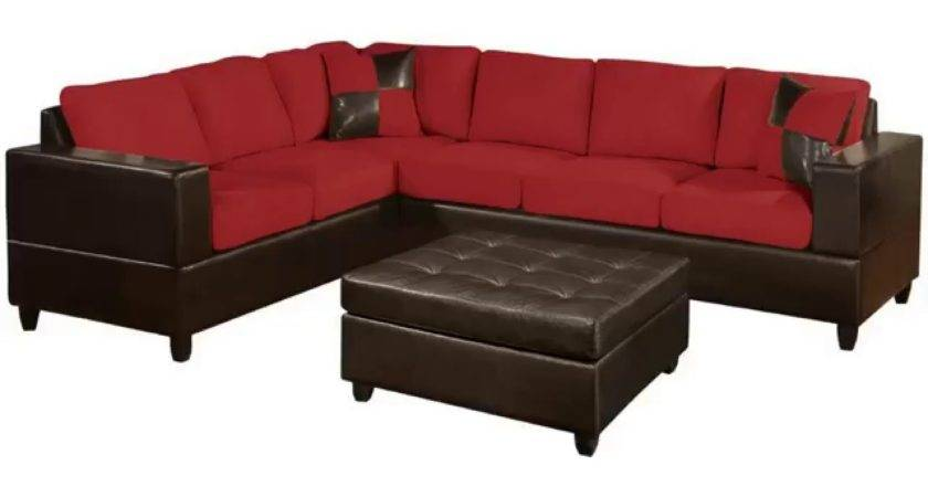 Small Sleeper Sofa Sectional Chaise Affordable