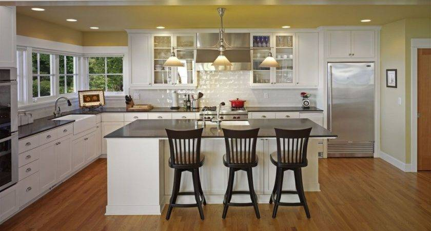 Small Space Kitchen Island Ideas Elegant