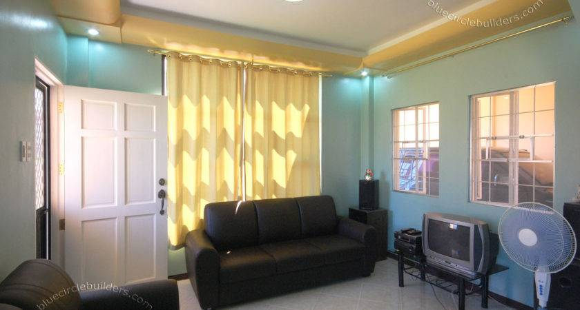 Small Space Living Room Design Philippines