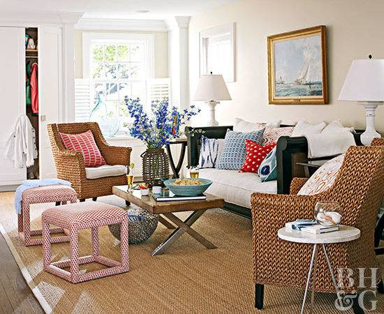 Small Space Solutions Every Room Better Homes