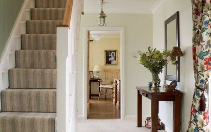 Small Stairs Landing Decorating Ideas More Decor