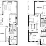 Small Story House Plans Cape Premier