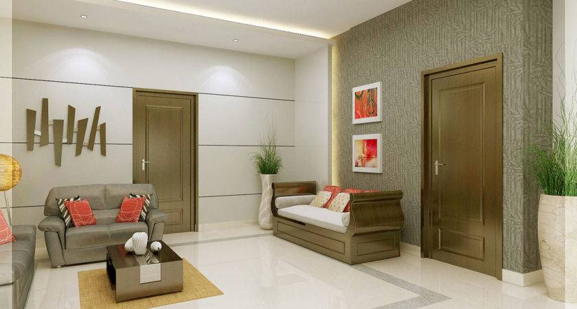 Small Studio Type Interior Design Best Ideas