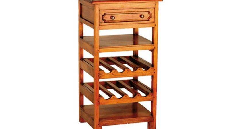 Small Wine Rack Drawer Design Ideas Mahogany