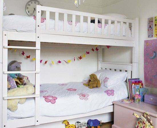 Smartgirlstyle Girls Bedroom Inspired Every Which Way