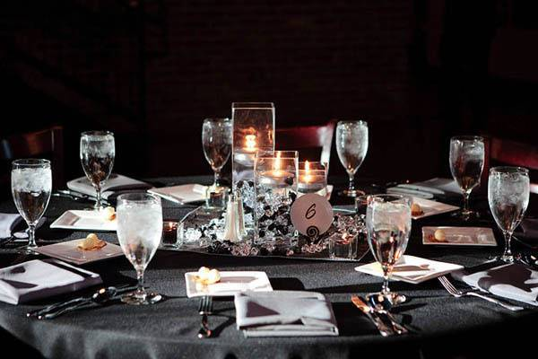Snuggle Blog Our Rehearsal Dinner Hired