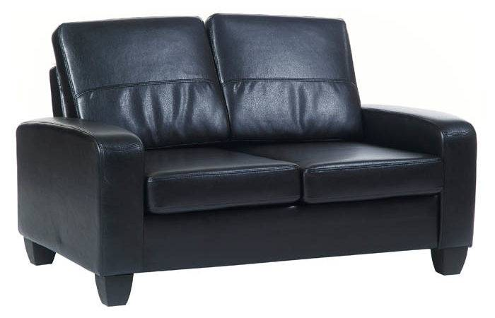 Sofa Attractive Small Leather
