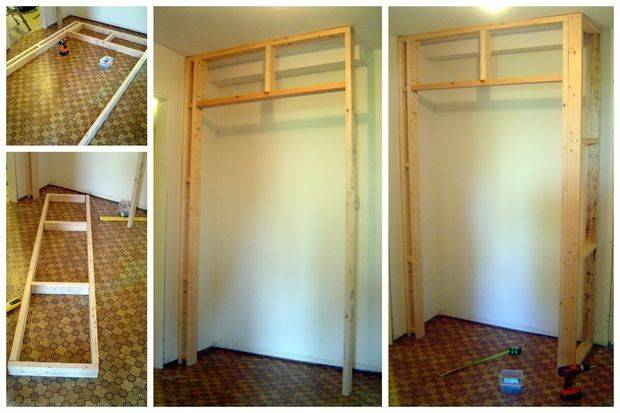 Sofa Furniture Kitchen Building Your Own Built Wardrobes