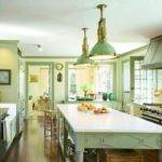 Soft Yellow Pastel Green Colors Modern Color Trends