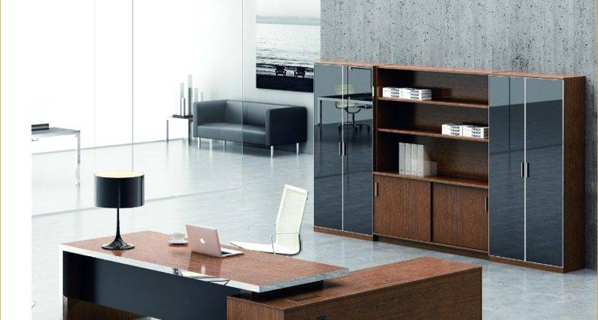 Solid Wood Office Furniture Manufacturers