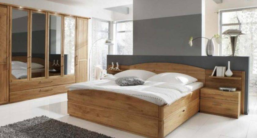 Solid Wooden Bedroom Furniture Lovely