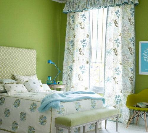 Some Innovative Ideas Painting Bedroom Walls Can