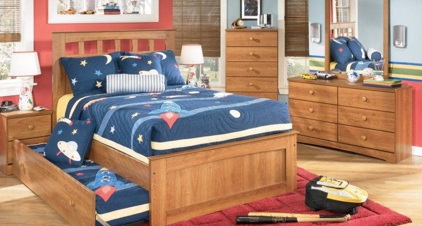 Some Tips Designing Boy Bedroom Set Furniture Kids