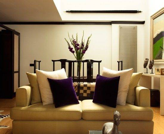 Sophisticated Living Room Ideas