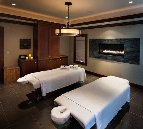 Spa Massage Rooms Home Design Ideas Remodel