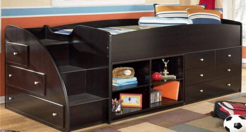 Space Saving Bedroom Ideas Furniture Kids