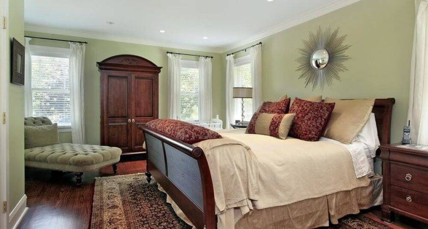 Spacious Master Bedroom Designs Luxury