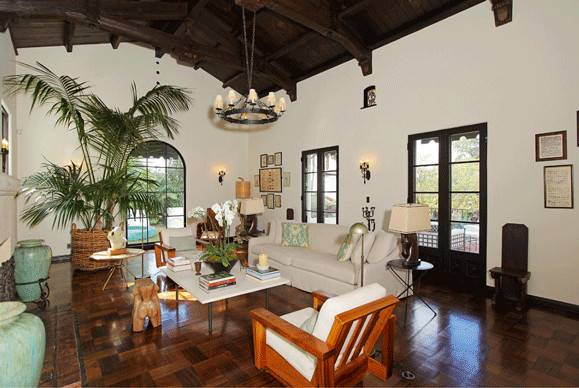 Spanish Style Home Interior Decorating Artdreamshome