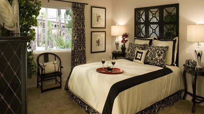 Spare Bedroom Decorating Ideas Guest
