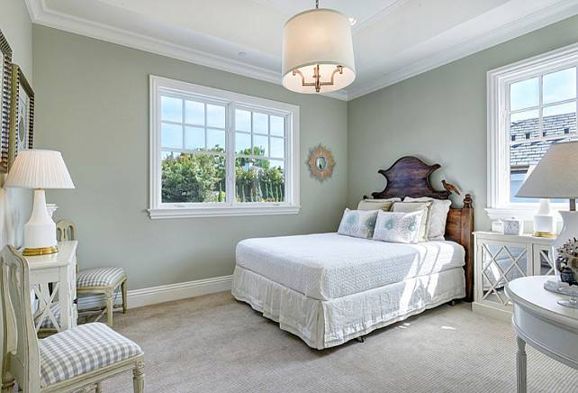 Spare Bedroom Paint Colors Home Interior Designing