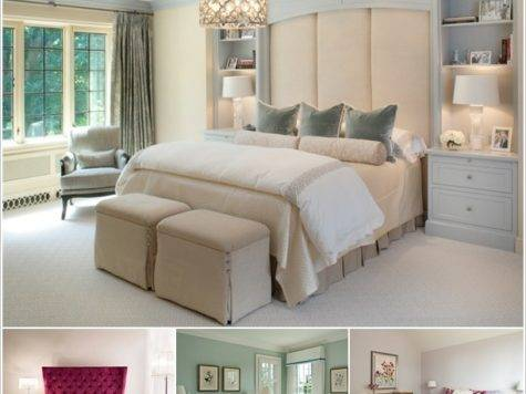 Spectacular Ideas Make Your Bedroom Cozy Home Decor