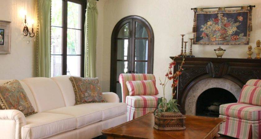 Spice Your Casa Spanish Style Interior Design Styles