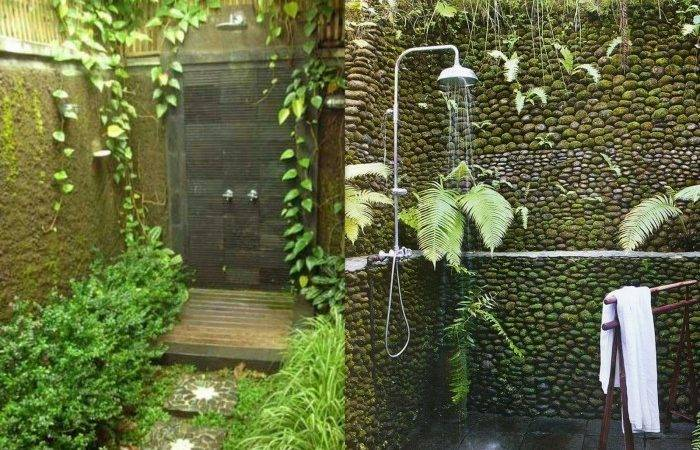 Splendid Bathroom Design Nature Lovers