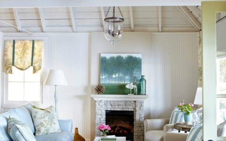 Spotted Crow Nest Beach House Tour Cottage