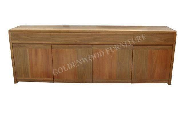 Spotted Gum Timber Furniture New South Wales