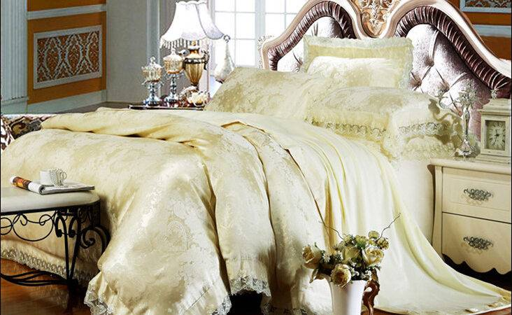 Spring Bedding Set New Arrival Bed King Queen