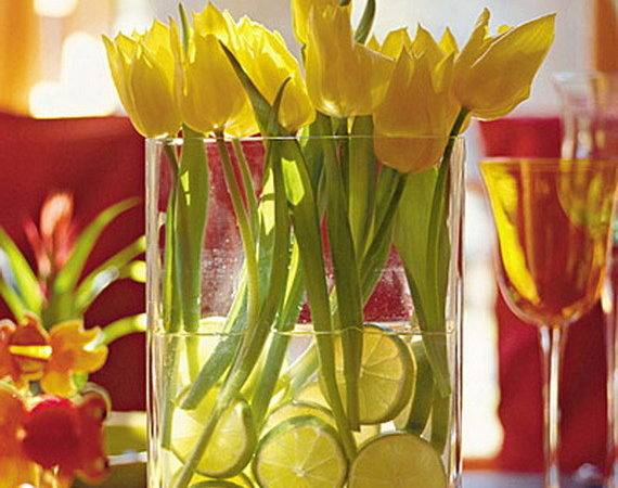 Spring Centerpieces Table Decorations Holiday