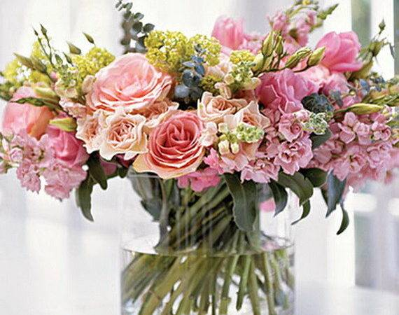 Spring Centerpieces Table Decorations