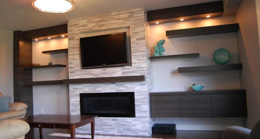Stack Stone Fireplace Diy Ideas Along